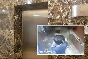 Mức án nào cho gã đàn ông cưỡng hôn, sàm sỡ bé gái trong thang máy ở Sài Gòn?