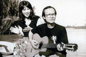 Di dời mộ nhạc sỹ Trịnh Công Sơn về Huế