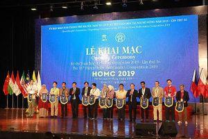 Gần 700 thí sinh tham dự Kỳ thi Toán học Hà Nội mở rộng 2019