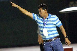 B. Bình Dương đá AFC Cup trong sự bất ổn