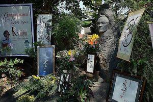 Sẽ di dời mộ nhạc sĩ Trịnh Công Sơn về Huế