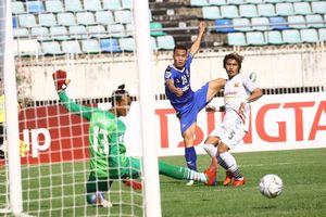 B.Bình Dương có chiến thắng 'đầu tay' ở AFC Cup