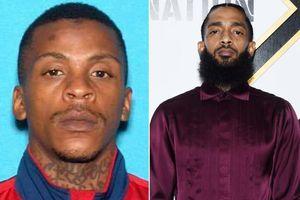 Kẻ tình nghi bắn chết rapper Nipsey Hussle bị bắt
