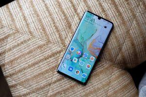 Loạt smartphone đáng chú ý bán tại Việt Nam tháng 4