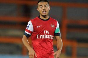 Mở cửa nhập tịch, đội tuyển Trung Quốc chào đón cựu cầu thủ Arsenal