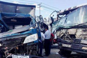 TP HCM dồn lực trị ùn tắc, khắc chế tai nạn(*): Phải đột phá và thôi đổ lỗi!