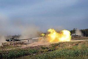 Lào có T-72, Campuchia rốt ráo tìm mua T-80U để 'bằng bạn bằng bè'?