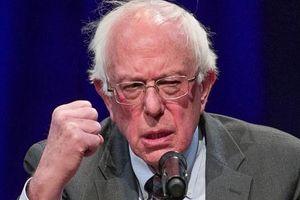 Quỹ tranh cử 'khủng' của ứng viên Tổng thống Mỹ Bernie Sanders
