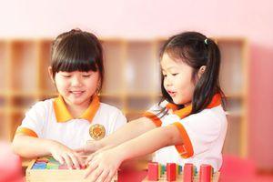 Văn hóa ứng xử của giáo viên: Vấn đề quan trọng trong giáo dục trẻ