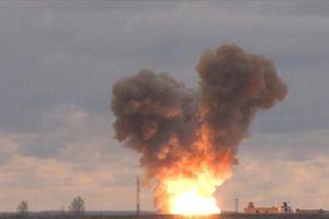 Hệ thống cảnh báo sớm của Mỹ không phát hiện ra tên lửa siêu thanh của Nga