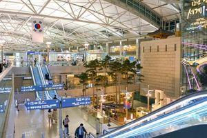 Hàn Quốc: Sân bay quốc tế Incheon xác lập kỷ lục mới