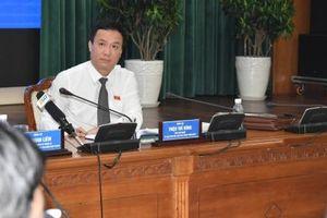 Phó Chủ nhiệm Ủy ban Văn hóa Giáo dục Thanh thiếu niên lên tiếng về bạo hành học đường, xâm hại trẻ em.