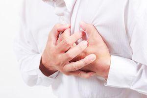Bác sĩ ơi: Làm sao nhận biết cơn nhồi máu cơ tim?