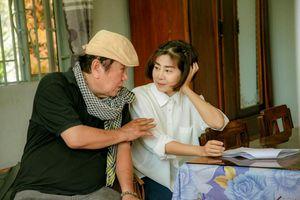 Mai Phương trở lại đóng phim, tự lái xe 60km mỗi ngày