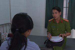 Công an báo cáo gì về vụ nữ sinh Hưng Yên bị bạn bạo hành tại lớp?
