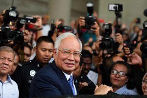 Cựu Thủ tướng Malaysia Najib Razak bác bỏ các cáo buộc trước tòa