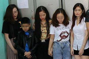 Nam diễn viên Huỳnh Tuấn Anh bị phát hiện sử dụng ma túy