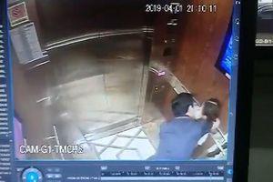 Công an Đà Nẵng nói về vụ người đàn ông sàm sỡ bé gái trong thang máy
