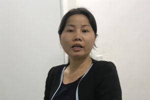 Bắt nữ Tổng Giám đốc lừa bán đất dự án 'ma' tại Đà Nẵng