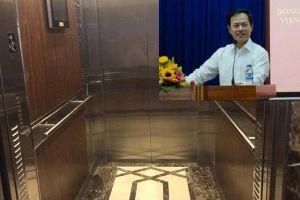 Cựu Phó viện trưởng VKS Đà Nẵng: Tôi chỉ nựng bé gái