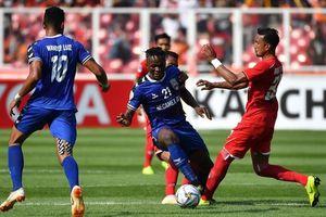 Thắng CLB Myanmar, Bình Dương có 3 điểm đầu tiên ở AFC Cup