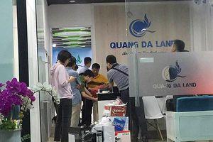 Đà Nẵng: Khởi tố, bắt tạm giam nữ Tổng Giám đốc lừa đảo bán đất