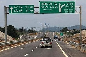 Tăng 70% số lượng phương tiện bị cấm đi vào các tuyến đường cao tốc