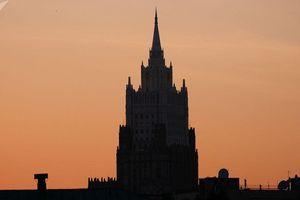 Nga sẽ đáp trả chương trình vũ khí mới ở châu Âu