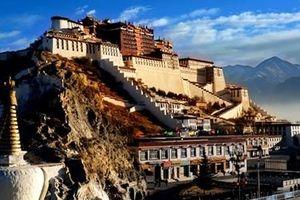 Potala: Biểu tượng của Phật giáo Tây Tạng