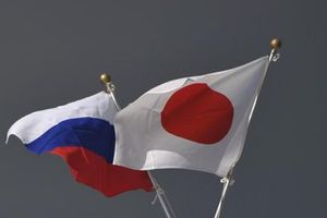Nga-Nhật nhấn mạnh động lực tích cực của đối thoại chiến lược