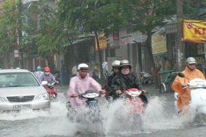 Dự báo thời tiết – Tư vấn thời trang ngày 4/4: Miền Bắc đón mưa, miền Nam nắng ấm