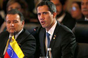 'Tổng thống tự phong' Venezuela bị tước quyền miễn trừ, đối diện nguy cơ bị truy tố