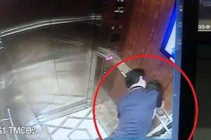 Bé gái bị sàm sỡ trong thang máy: Tên biến thái lẽ ra không thể 'mất tích'