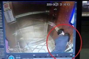 Kẻ sàm sỡ bé gái trong thang máy sẽ bị xử lý thế nào?