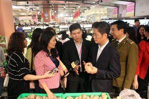 Hà Nội: Hơn 14 nghìn vụ vi phạm thương mại bị xử lý trong quý 1/2019