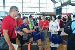 Vietjet Air khai trương đường bay quốc tế Nha Trang – Đài Bắc (Đài Loan – Trung Quốc)