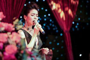 Lệ Quyên hé lộ liveshow kỷ niệm 20 năm ca hát trong đêm nhạc mừng tuổi mới