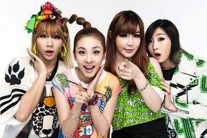 2NE1 sẽ tái hợp với đội hình trong mơ, 'thanh xuân' của fan hâm mộ lại được 'tắm mát trong cơn mưa rào'?