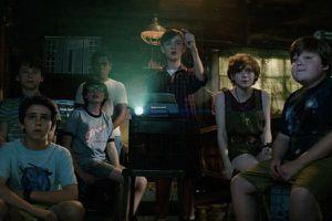 Warner Bros. giới thiệu cảnh quay của 'IT - Chú hề ma quái: Chapter Two' tại CinemaCon