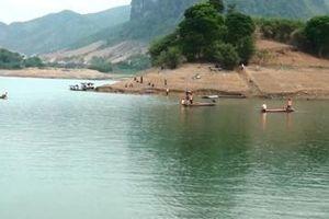 Đã tìm thấy thi thể người đàn ông đuối nước trên Sông Đà