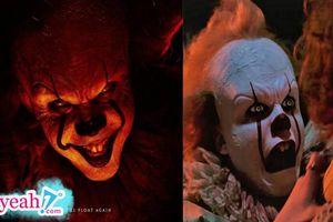 IT: Chaper 2 - Chú hề ma quái chuẩn bị trở lại với những thước phim đầy ám ảnh và kinh dị