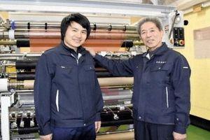 Chàng nhân viên Việt Nam được 'thừa kế' công ty từ ông chủ Nhật