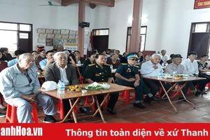 Nhiều hoạt động kỷ niệm 54 năm Hàm Rồng - Nam Ngạn chiến thắng