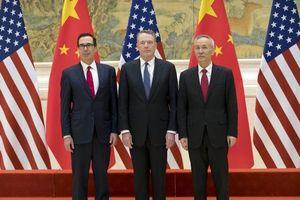 'Mỹ-Trung đã tiến rất gần thỏa thuận thương mại'