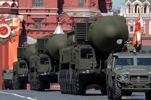 Tướng Mỹ: Nga là quốc gia duy nhất có thể phá hủy nước Mỹ