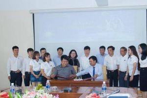Quảng Bình: Ký cam kết thu mua sản phẩm Sâm Bố Chính