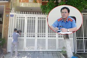 Hàng xóm nguyên Phó Viện trưởng VKSND Đà Nẵng: 'Nghe thông tin ông Linh dâm ô trẻ em, tôi thực sự sốc'