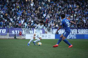 Nếu đồng đội không kém cỏi, Công Phượng đã có 4 kiến tạo ở K-League