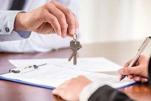 Thuê chung cư rồi bán, chiếm đoạt 16 tỷ đồng, cựu cán bộ ngân hàng lĩnh án 30 năm tù