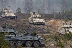 NATO: Từ liên minh quân sự thành tổ chức an ninh đa quốc gia